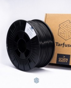 Tarfuse® PET-G JET BLACK BK...