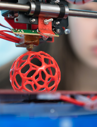 Materiały do druku 3D